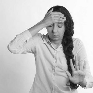Disturbo Post Traumatico Stress