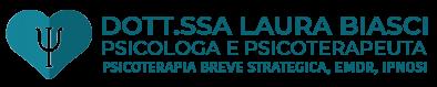 Laura Biasci Psicologa Psicoterapeuta